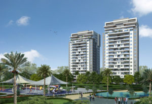 Два дома Doral Project